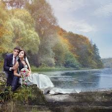 Wedding photographer Nadezhda Golubyatnikova (disayets). Photo of 24.10.2012