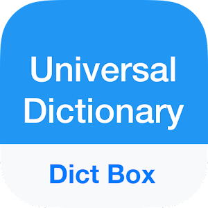 Offline Dictionary - Dict Box APK Cracked Download