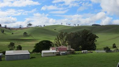 Photo: Nice rolling hills