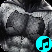 Super Hero Voices Soundboard