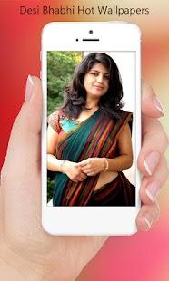 Téléchargement Desi Bhabhi Hot Wallpaper Apk