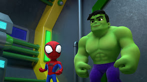 A Helping Hulk thumbnail