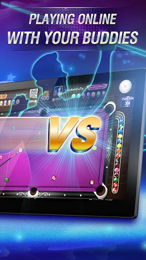 Pool 3D Billiard Pro ZingPlay  screenshots 4