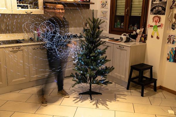 Luci di Natale di MarcoM80