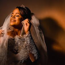 Wedding photographer Tarcio Silva (tarciosilvaf). Photo of 05.04.2018