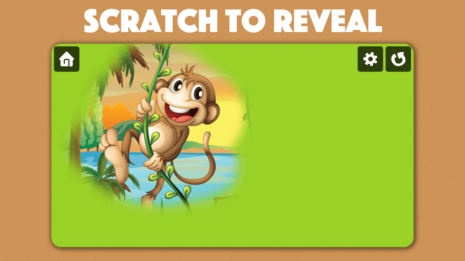 fun animal scratch u0026 color for kids u0026 toddlers android apps