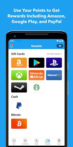 FeaturePoints: Get Rewarded 8.8.9 screenshots 2