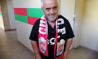 Andrés Soler, el señor del Cuevas