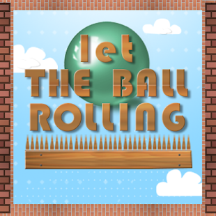 Let The Ball Rolling- screenshot thumbnail