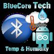 Arduino Temp & Humidity APK