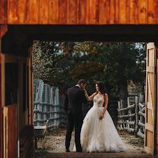Wedding photographer Zagrean Viorel (zagreanviorel). Photo of 01.11.2017