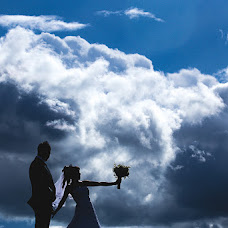 Wedding photographer Yurik Friske (YurikFriske). Photo of 07.06.2015