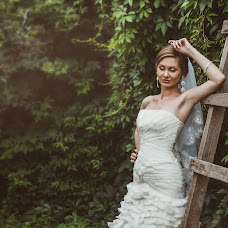 Wedding photographer Aleksandra Osadchaya (Guenhwyvar). Photo of 24.07.2015