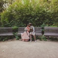 Свадебный фотограф Марина Строганова (SCISSOR). Фотография от 30.09.2014