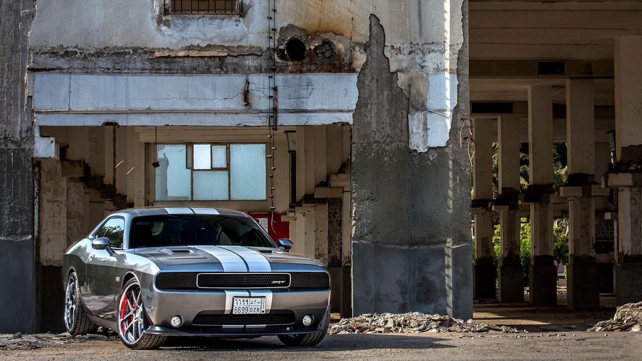 Stunning Dodge Challenger Wallpaper Android Applications Appagg