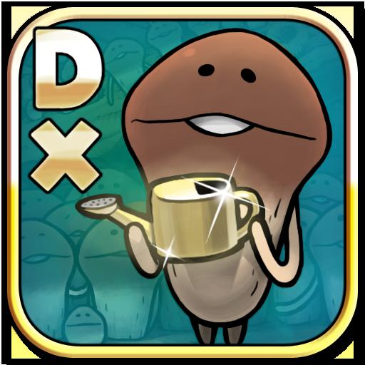 Mushroom Garden Deluxe (game)