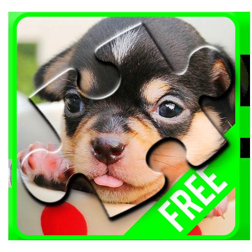 狗的益智遊戲 解謎 App LOGO-硬是要APP
