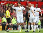 Swansea City legt Manchester United over de knie