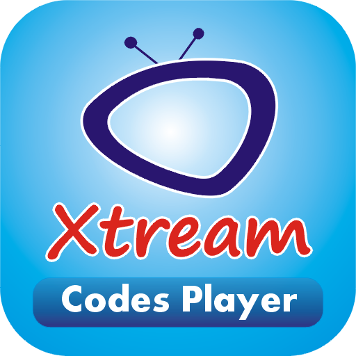 Xtream Codes Player - Apps on Google Play