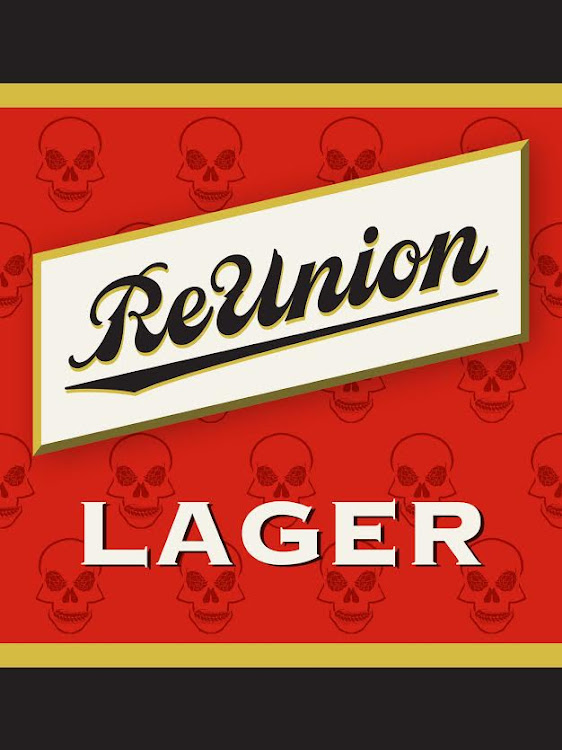 Logo of ReUnion Lager