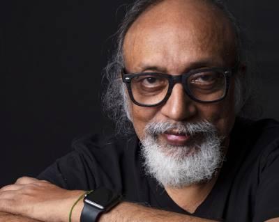 KV Sridhar 'Pops', Global Chief Creative Officer, Nihilent.