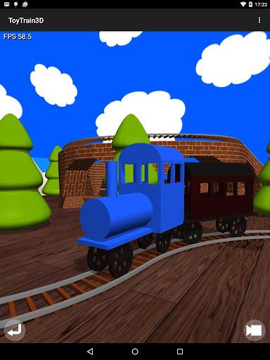 Toy Train 3D 2.1.24 Windows u7528 6