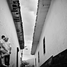 Wedding photographer Juan Arango (juanarango). Photo of 02.11.2016
