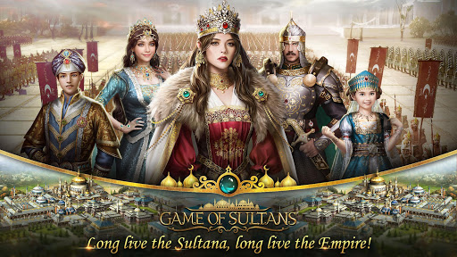 Game of Sultans 2.6.01 screenshots 1