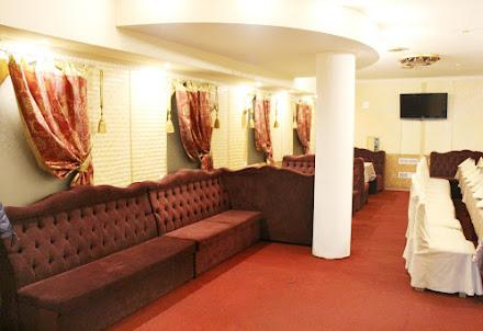 Банкетный зал ПятницА для корпоратива