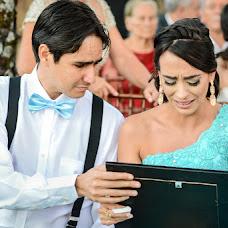 Wedding photographer Renan Almeida (renanalmeida). Photo of 14.01.2016