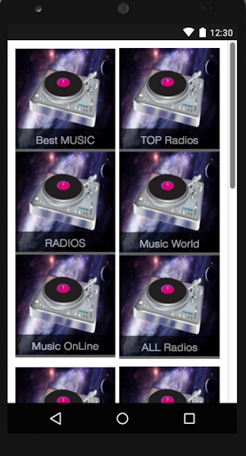 AM FM Radio Tuner For Free 3.7 screenshots 2