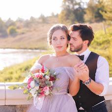 Wedding photographer Viktoriya Besedina (Vikentyi). Photo of 27.09.2016