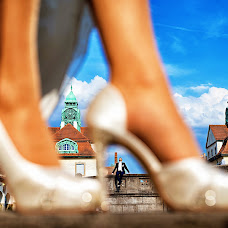 Hochzeitsfotograf Frank Ullmer (ullmer). Foto vom 26.11.2015