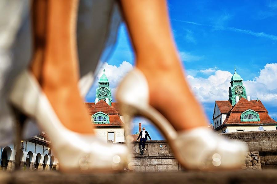 Wedding photographer Frank Ullmer (ullmer). Photo of 26.11.2015