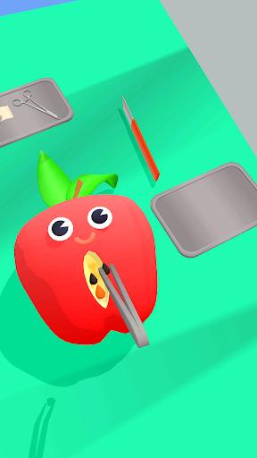 Fruit Clinic screenshot 3