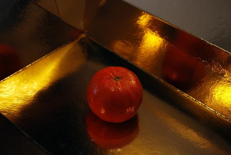 Il mandarino meraviglioso di Daimon