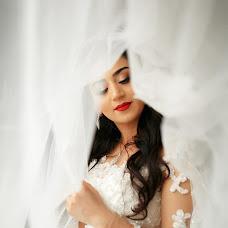 Wedding photographer Rashad Nabiev (rashadnabiyev). Photo of 05.12.2018