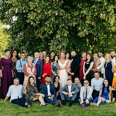 Wedding photographer Sergey Popov (SergeyPopov). Photo of 25.07.2018