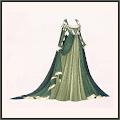 ルネサンス(濃緑)