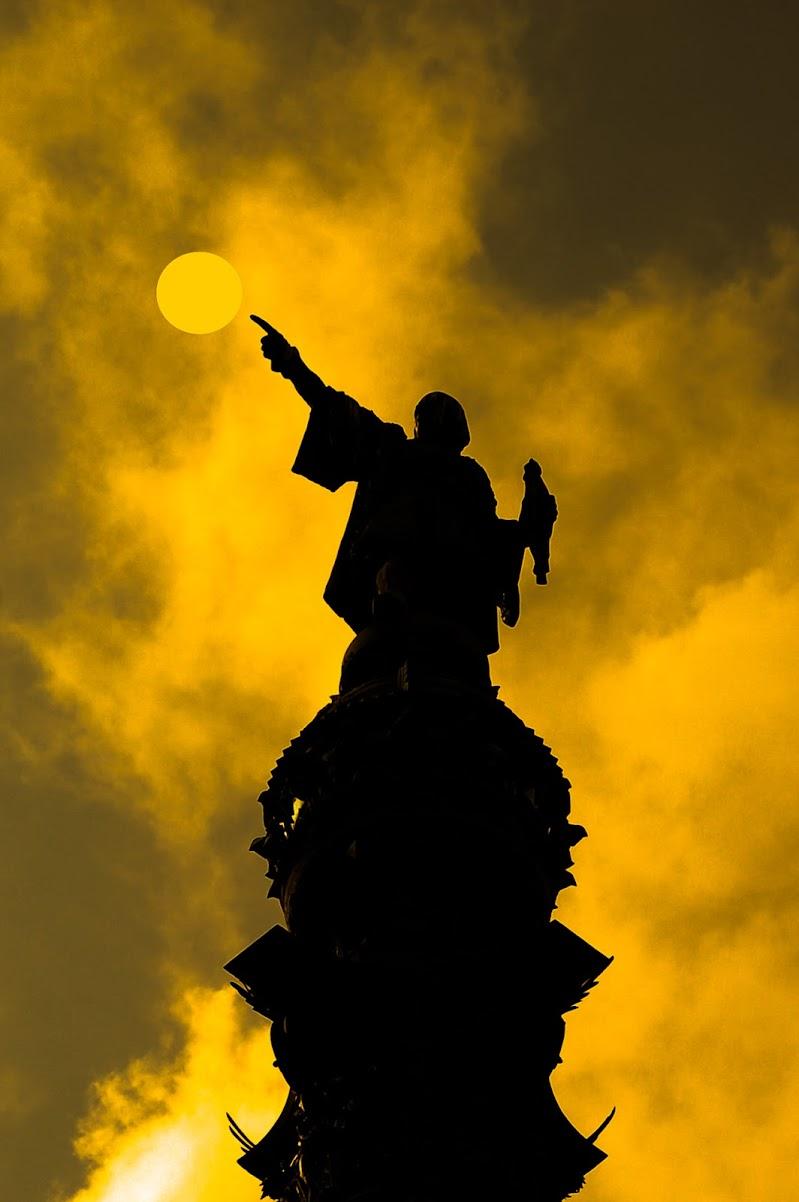Cristoforo Colombo di simona_cancelli