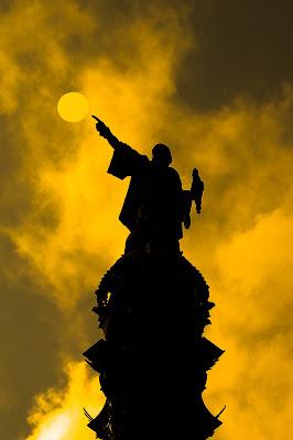 Cristoforo Colombo di simona cancelli