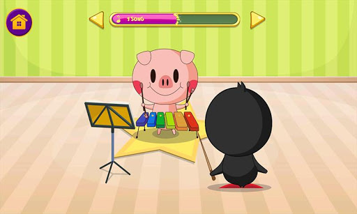 Musical Instruments - piano  {cheat|hack|gameplay|apk mod|resources generator} 2