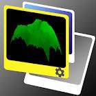 FractMont LWP icon