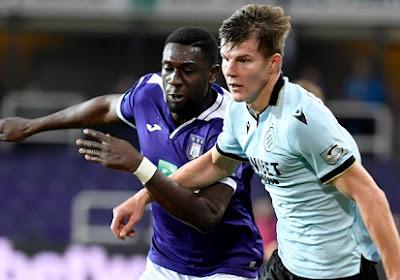 Anderlecht prépare son mercato : la priorité est le poste de défenseur central
