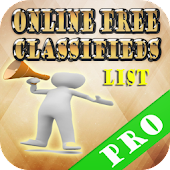 Online Free Classifieds Pro