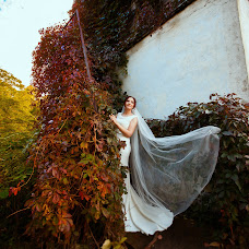 Wedding photographer Veronika Mikhaylovskaya (FotoNika). Photo of 01.10.2018