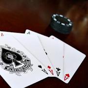 Poker Game, BlackJack Game Online and Offline