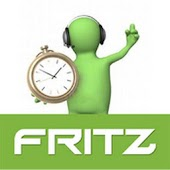Fritz - Time Clock