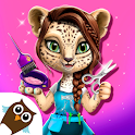 Amy's Animal Hair Salon - Cat Fashion & Hairstyles icon