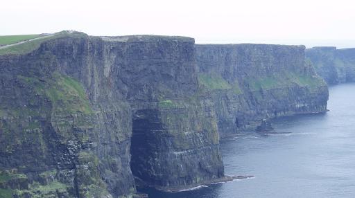 L'Irlande à moto avec france moto voyages